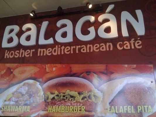 Cafe De Oriente Kosher