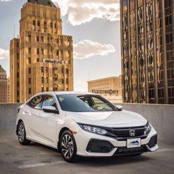 El Paso Honda 22 Reviews Auto Repair 1490 Lee Trevino Dr El