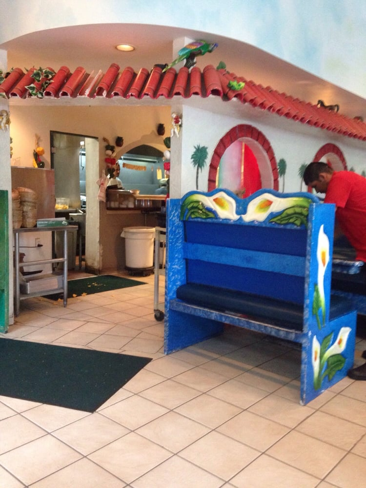 Cancun Mexican Grill – Jolly Road | Mid-Michigan Dining  |Cancun Mexican Grill Okemos