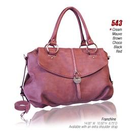 Photo of Rina Rich Handbags - Los Angeles, CA, United States. Franchine 6de947412d