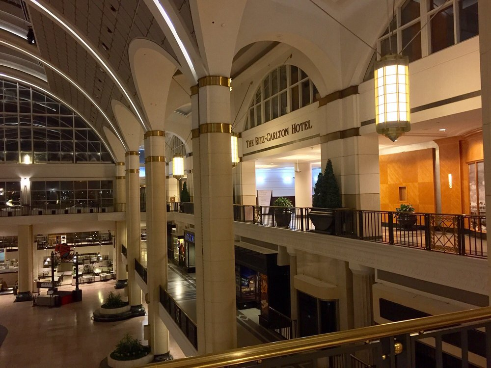 Tower City Center