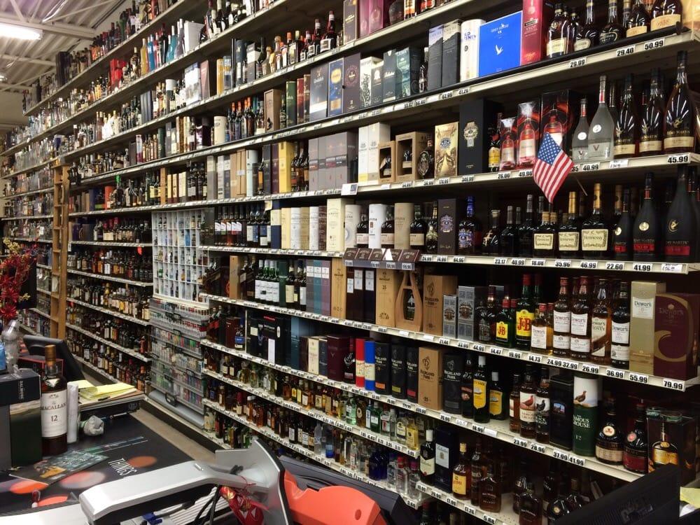Social Spots from Zetouna Liquor Fine Wine & Cigars