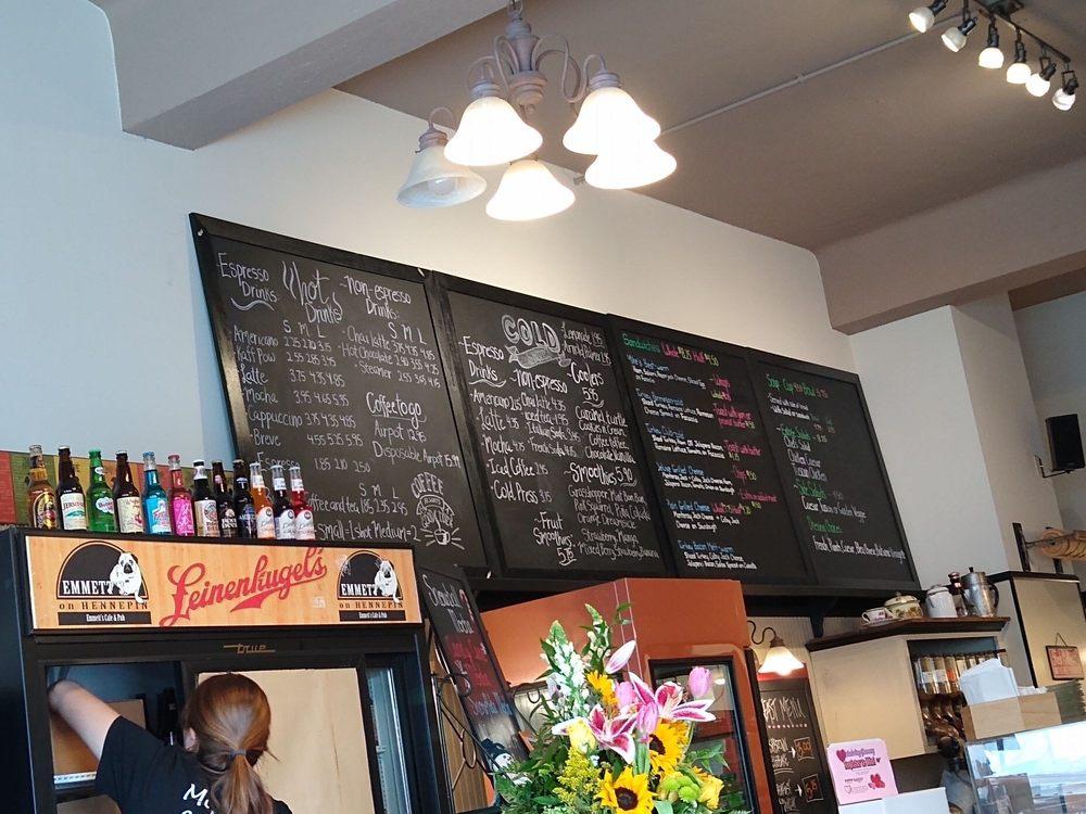 Gert & Erma's: 1110 Hennepin Ave, Glencoe, MN