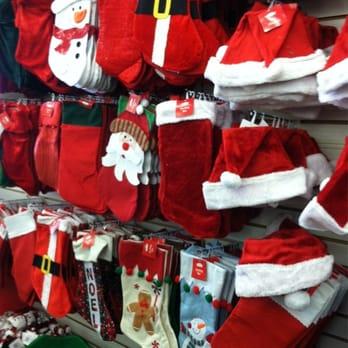 photo of dollar tree stores marysville ca united states stockings and santa - Dollar Tree Hours Christmas Eve