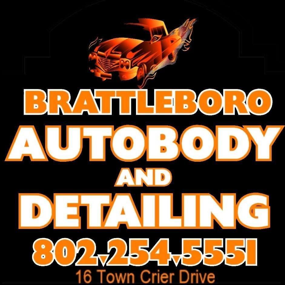 Brattleboro Auto body & Detailing: 16 Town Crier Dr, Brattleboro, VT