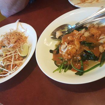 Best Thai Restaurant Richmond Bc