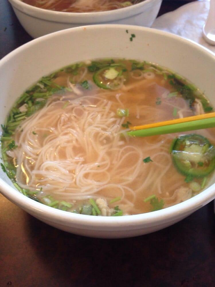 Photos for pho saigon vietnamese restaurant yelp - Vietnamese cuisine pho ...