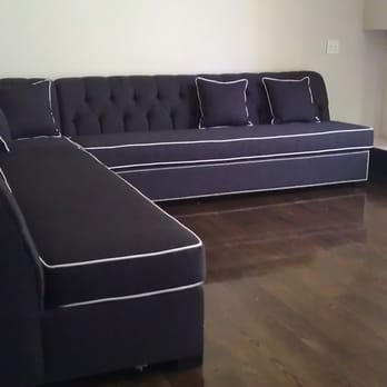 Photo Of Casamia Furniture   Los Angeles, CA, United States. Custom Made  Sofa