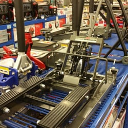 Harbor Freight Tools Hardware Stores 2160 S Sheridan Rd Midtown