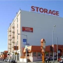 Photo of Public Storage - San Francisco, CA, United States