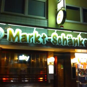 Marktschänke - Restaurants - Rahmer Str. 5, Dortmund, Nordrhein ...
