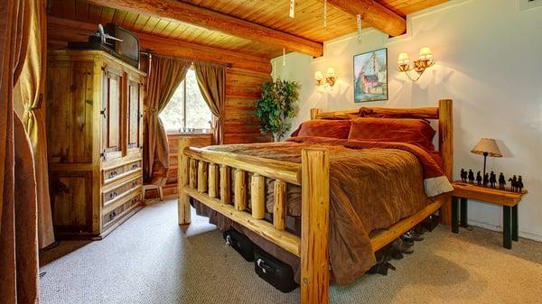 Photo Of Northwoods Flooring Rustic Decor Cedarville Mi United States