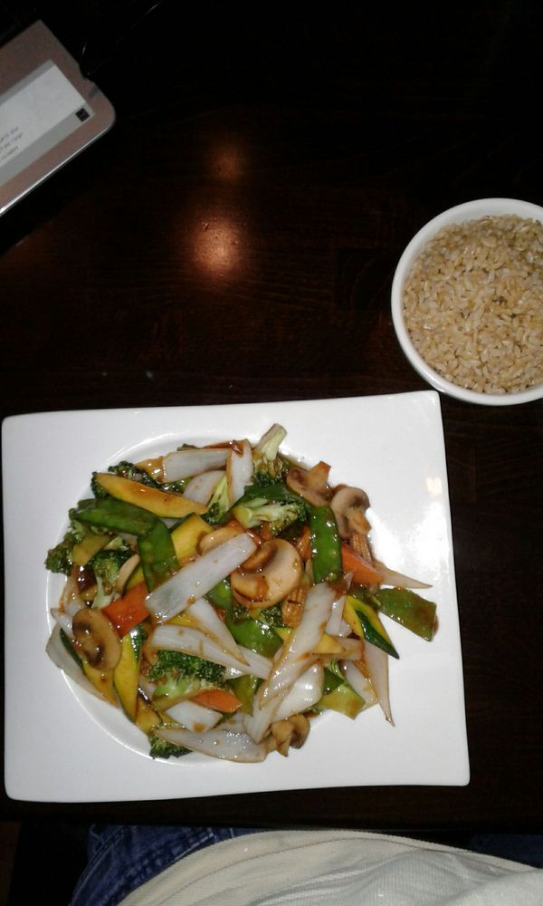 Asian Kitchen: 410 S Main St, Belton, SC