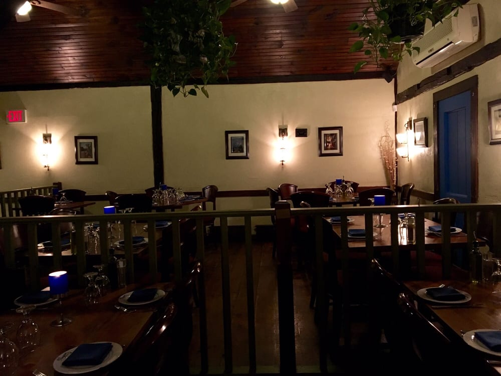 Aegean Restaurant Great Barrington Ma