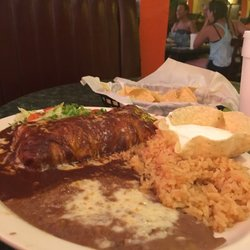 Photo Of Casa Flores Restaurant Boulder City Nv United States Carne Asada