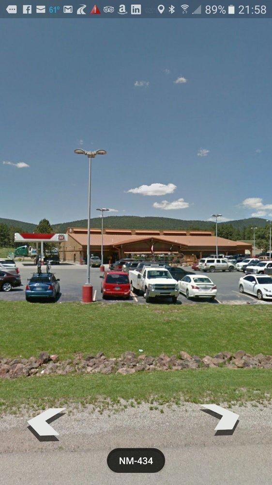 Lowe's Market: 3373 Hwy 434, Angel Fire, NM