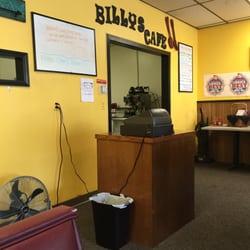 Photo Of Billy S Cafe Omaha Ne United States