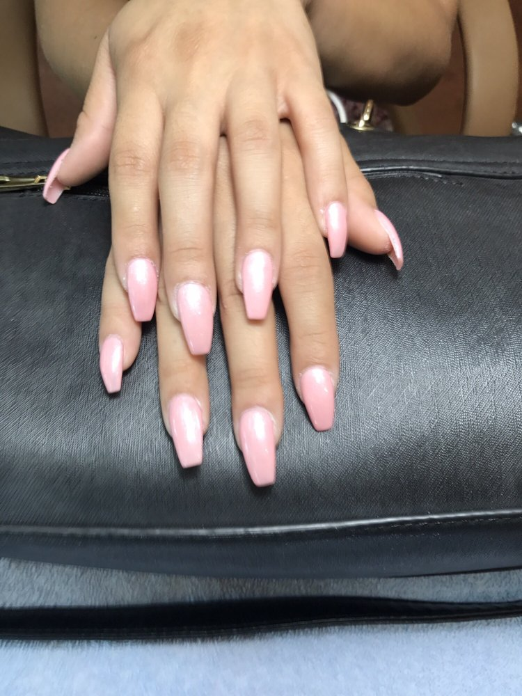 Nails Fashions: 2072 W Redlands Blvd, Redlands, CA