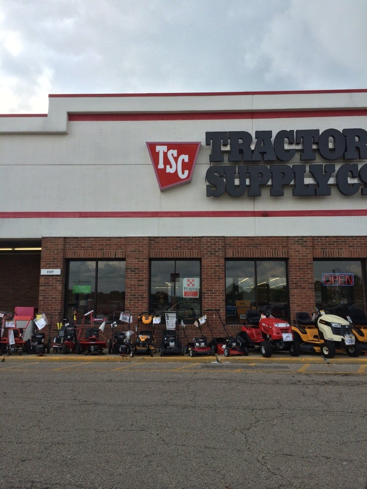 Tsc Tractor Supply : Tractor supply company tsc appliances n barron st