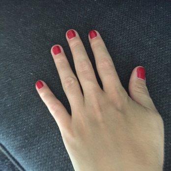 Mcheap Nails Spa Chelsea