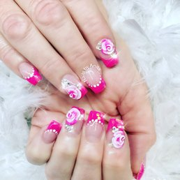 Carpe Diem Nail Salon - - 34 Photos - Nail Salons - 3108 Del