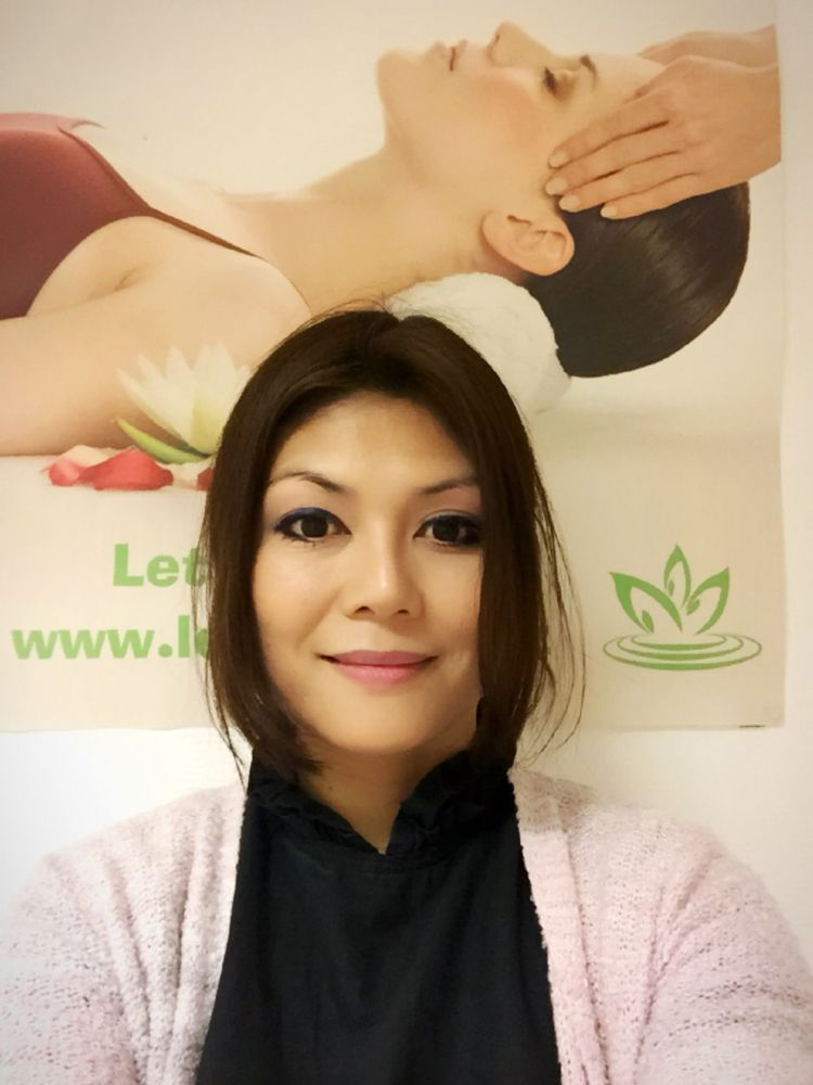 Thaimassage Stockholm Happy Salong Tree
