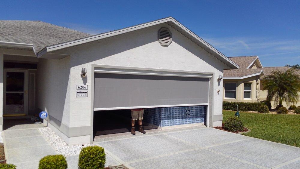 Roll-Shade: 820 S Parrott Ave, Okeechobee, FL