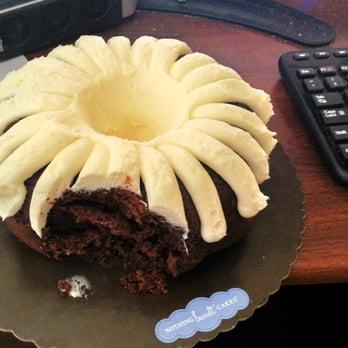 Nothing Bundt Cakes Poway