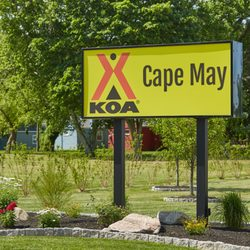 Cape May KOA - 30 Photos & 23 Reviews - Campgrounds - 669