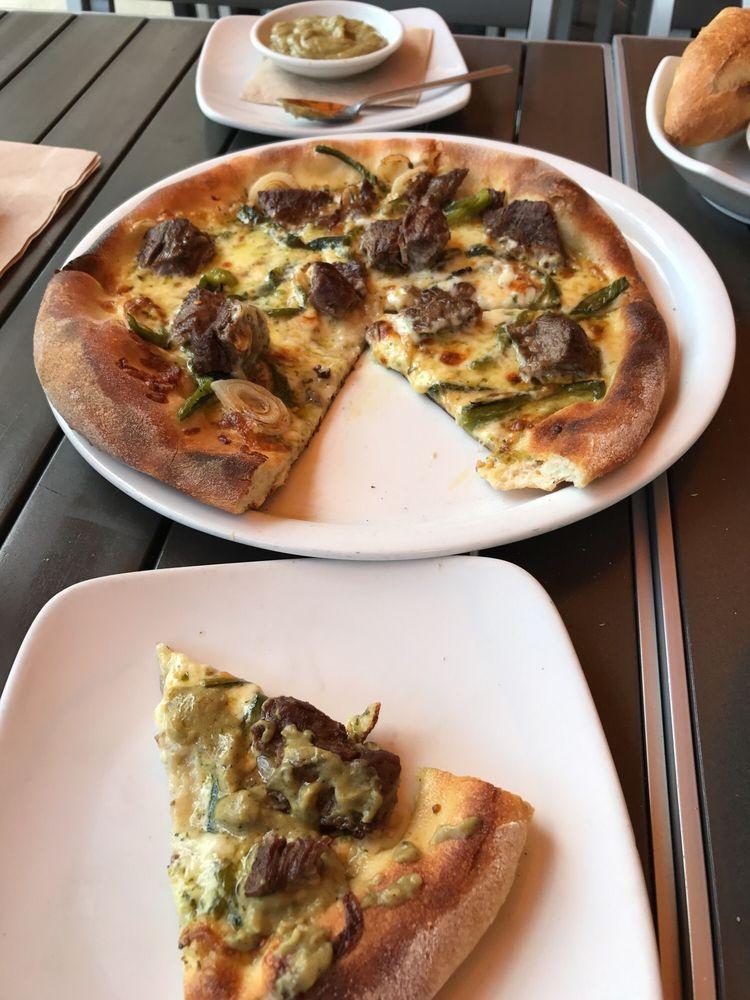 Image Result For California Pizza Kitchen At Kailua Town Center Kailua Hi