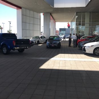 Photo Of Rogers Toyota Imperial Ca United States
