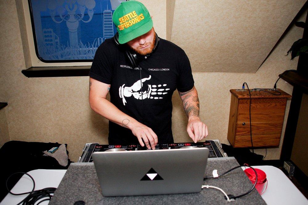 DJ WindyTimmy