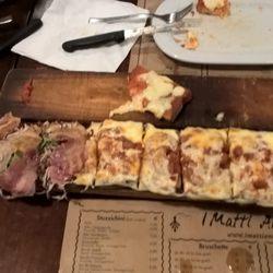 I Matti Anni \'30 - Cucina italiana - Via delle Moline 16/B, Bologna ...