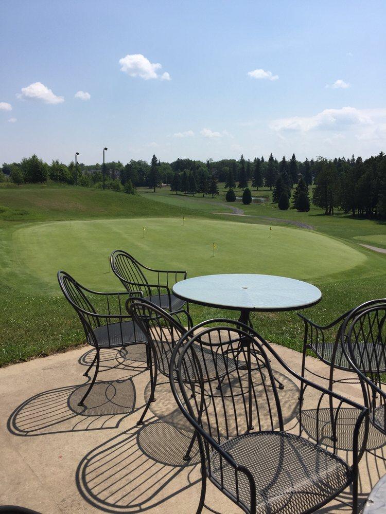 Virginia Golf Course: 1308 18th St N, Virginia, MN