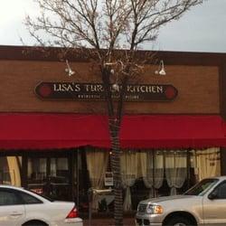 Lisa S Kitchen Ridgewood Nj