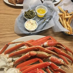 Ella S Of Calabash 98 Photos 153 Reviews Seafood 1148 River Rd Nc Restaurant Phone Number Yelp