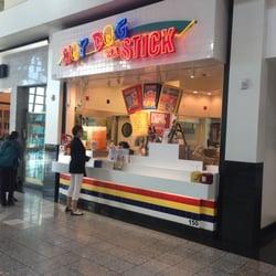 hot dog on a stick las vegas