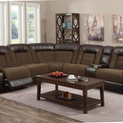 Photo Of Navarrou0027s Furniture   Salinas, CA, United States. CHENILLE AND  CYPRESS BROWN