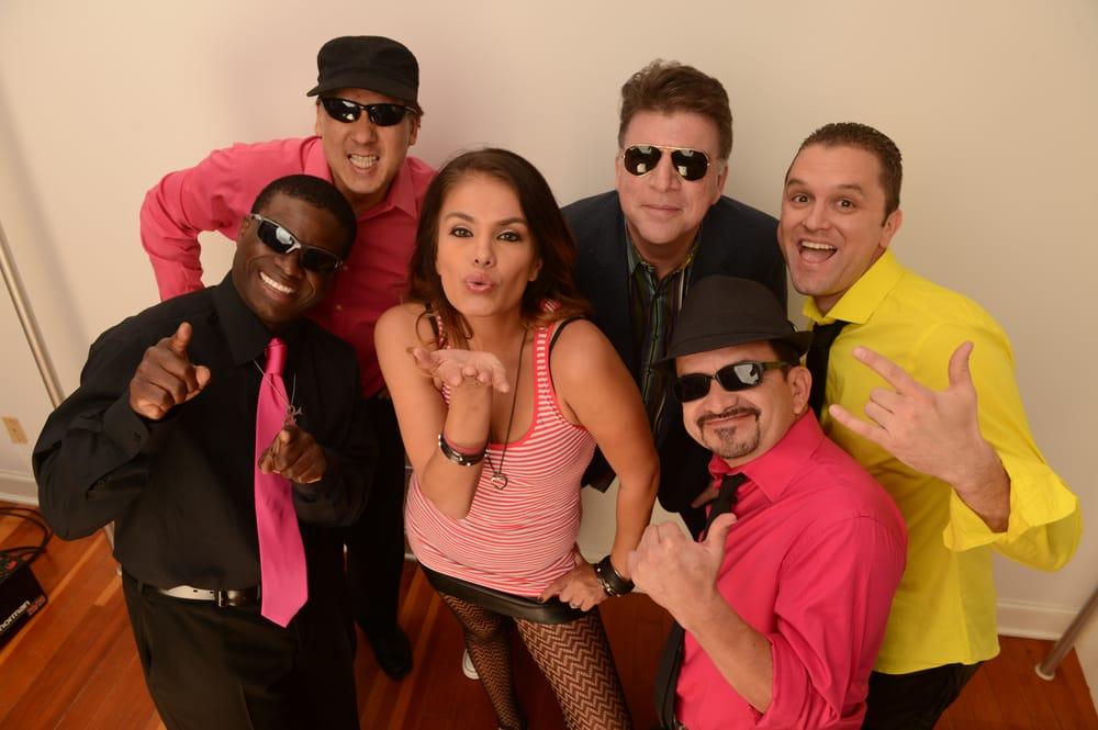 Hella Good Party Band