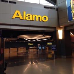 Alamo Las Vegas