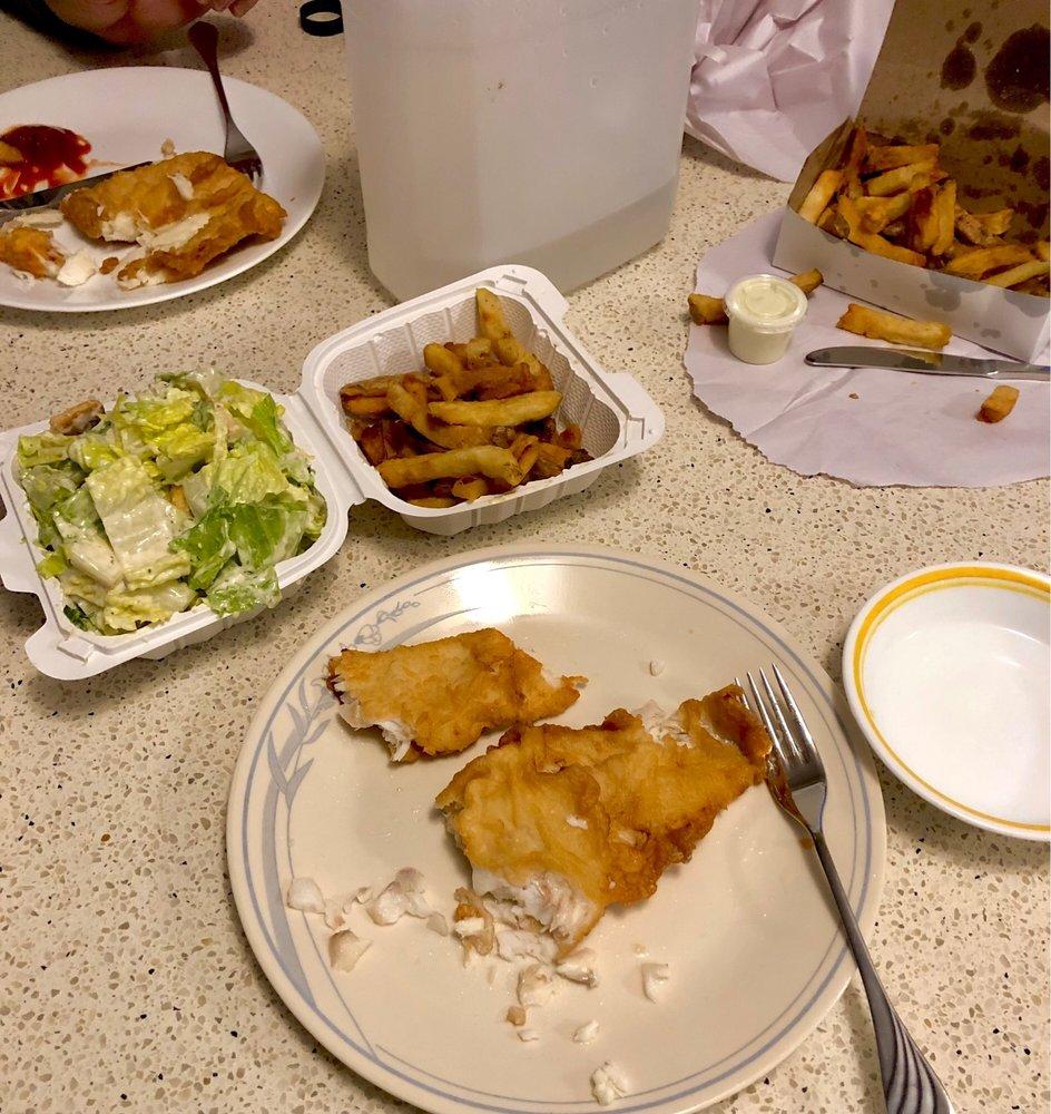 Bluenose Fish & Chips