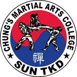 Martial Arts College 32