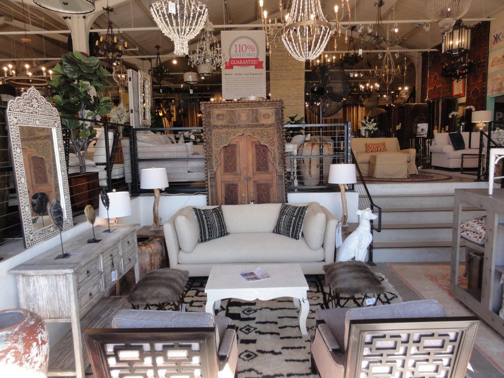 Santa Barbara Design Center 172 Photos 16 Reviews Furniture Stores 410 Olive St Santa