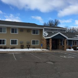 Photo Of Nichols Inn Suites Hastings Mn United States