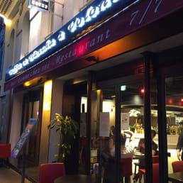 comme chez soi 12 foto 39 s buffetten 19 rue de la gait montparnasse parijs paris. Black Bedroom Furniture Sets. Home Design Ideas