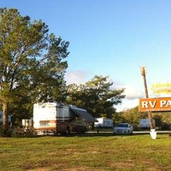 Arrowhead Rv Park Llc Campgrounds 2875 Fm 2457