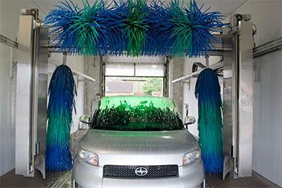 Lutz Clean Car Wash: 21044 Leonard Rd, Lutz, FL