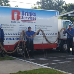 photo of brinks services san diego ca united states landscape drain cleaning
