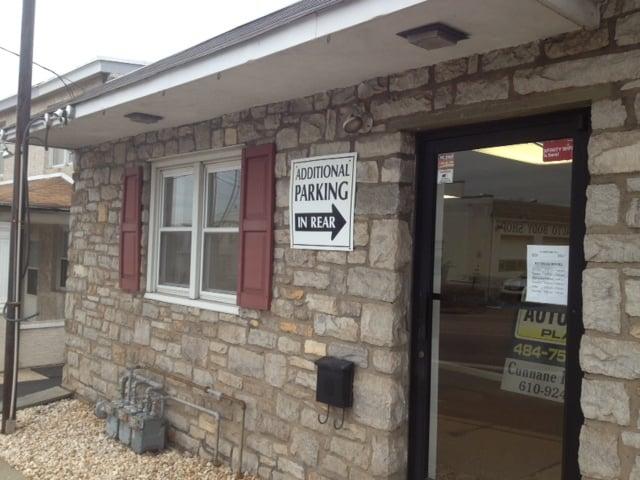 The Auto Tag Place: 1513 E Ridge Pike, Plymouth Meeting, PA