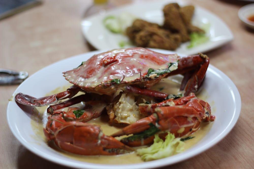 Mellben Legend Seafood